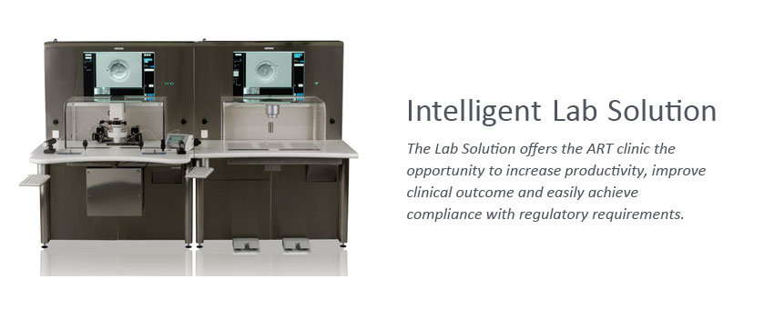Intelligent-lab-solutions